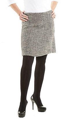 Olsen EUROPE Fancy Tweed Skirt