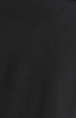 Gallery 'Babydoll Nepage' Walking Coat (Plus Size) (Online Only)