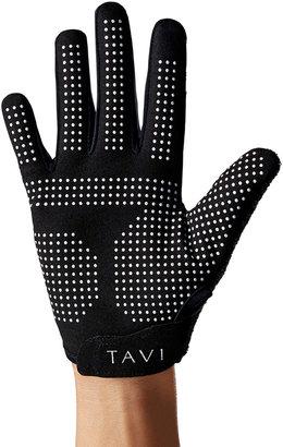 Tavi Noir Cutout Training Grip Gloves