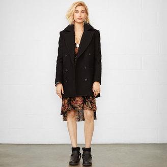Denim & Supply Ralph Lauren Deck Pea Coat