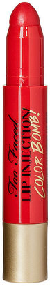 Too Faced Lip Injection Color Bomb, Eastwood Red 0.1 oz (3 ml)