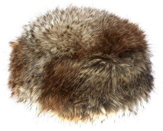 Hobbs Faux Fur Hat