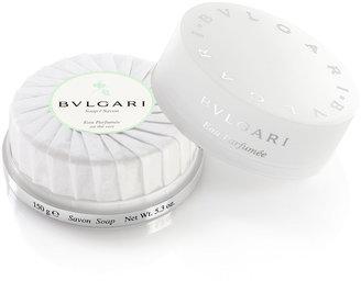 Bulgari Bvlgari Eau Parfumee au The Vert Deluxe Bar Soap