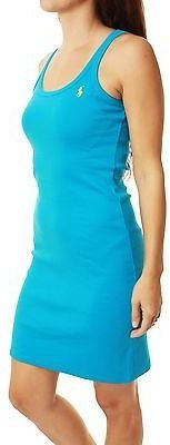 Ralph Lauren Sport Women's Sleeveless Scoop Neck Tank Dress