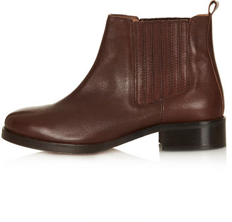 Topshop AUGUST Classic Chelsea Boots
