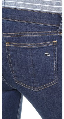 Rag and Bone The Elephant Bell Jeans
