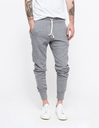 Escobar Sweatpant in Dark Grey $208 thestylecure.com