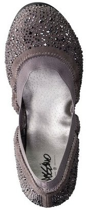 Mossimo Women's Vanessa Jeweled Flat - Assorted Colors