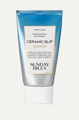 Sunday Riley - Ceramic Slip Cleanser, 125ml - one size $45 thestylecure.com