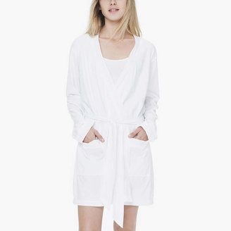 James Perse Jersey Robe