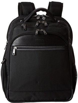 Kenneth Cole Reaction - Easy To Forget Laptop Backpack Backpack Bags $200 thestylecure.com