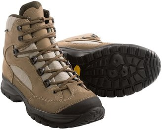 Hanwag Banks Gore-Tex® Hiking Boots - Waterproof (For Women) $139.99 thestylecure.com