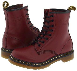 Dr. Martens - 1460 W Women's Boots $135 thestylecure.com