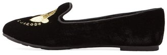 Marc by Marc Jacobs Friends of Mine 10mm Slipper Loafer