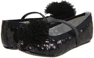 Stride Rite Baby Buffy Girls Shoes