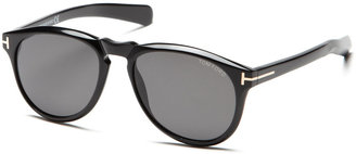 Tom Ford Flynn Round Frame