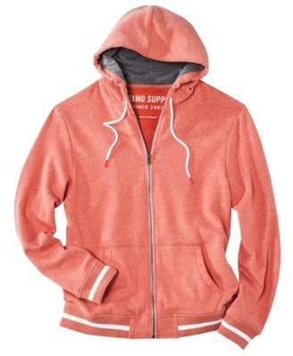 Mossimo Men's Long Sleeve Hoodie - Assorted Colors