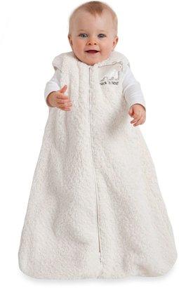 Halo Sleepsack® Sherpa Wearable Blanket in Cream