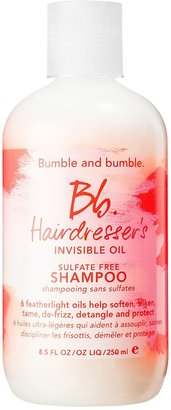 Bumble and Bumble Hairdressers Invisible Oil Shampoo