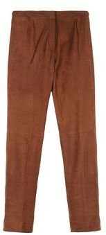 Christophe Lemaire Leather pants