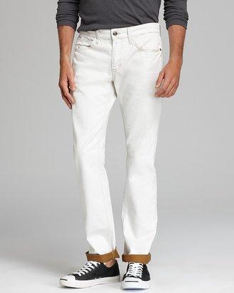 Brixton Joe's Jeans - The Slim Straight Fit in Jeff