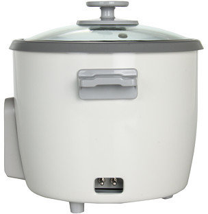 Zojirushi Rice Cooker and Steamer 6 Cup