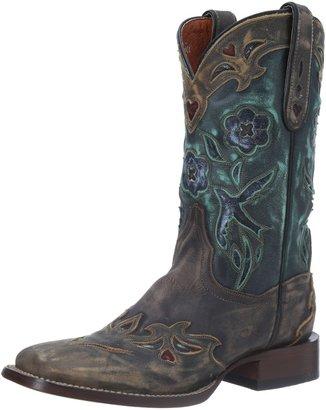 Dan Post Women's CC Bluebird Western Boot
