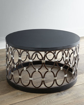 Horchow Ovalene Table