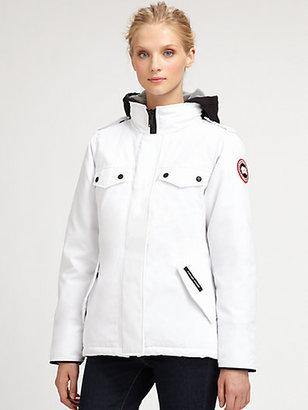 Canada Goose Burnett Jacket