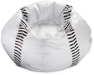 JCPenney Ace Bayou Baseball Beanbag Chair