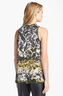 Vince Camuto Stud Print Tank (Online Only)