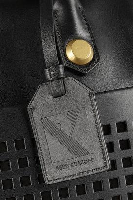 Reed Krakoff Atlantique Bionic Mini leather tote