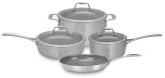Zwilling J.A. Henckels Spirit Ceramic Coated Nonstick 7-Piece Cookware Set and Open Stock