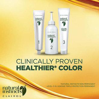 Clairol Natural Instincts Rich Color Creme Medium Auburn 23R