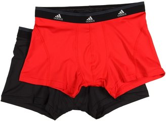 adidas Sport Performance ClimaLite® 2-Pack Trunk