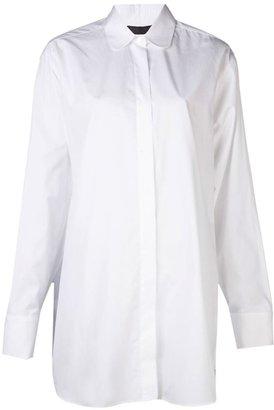 The Row 'Addison' shirt