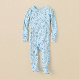 Children's Place Puppy print coverall