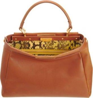 Fendi Small Peekaboo Bag