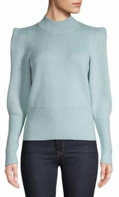 Joie Puff Sleeve Sweater