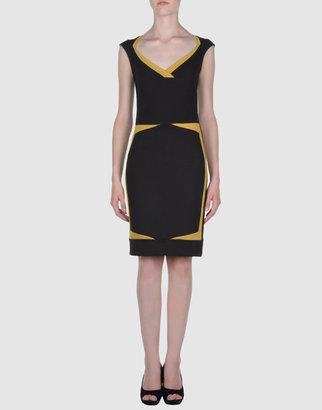RAPSODIA IN NERO Short dress