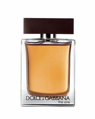 Dolce & Gabbana The One for Men Eau de Toilette, 1.7oz