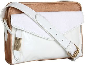 Foley + Corinna Envelope Crossbody (Nude) - Bags and Luggage