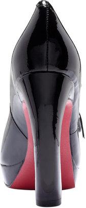 Paris Hilton Shoes, Jeslyn Platform Pumps