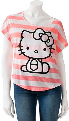 Hello Kitty Jerry leigh tee - juniors