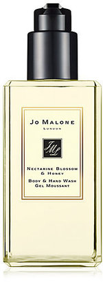 Jo Malone Nectarine Blossom & Honey Body & Hand Wash/8.5 oz.