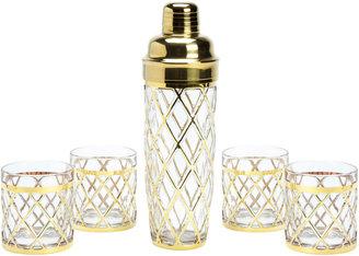 Neiman Marcus Joseph Altuzarra + Target + Target Cocktail Shaker & Double Old-Fashioned GlassesNeiman Marcus + Target
