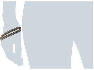 Chan Luu Triple Wrap Seed Bracelet