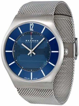 Skagen Men's 833XLSSN1 Denmark Dial Watch