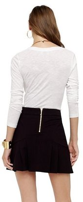 Juicy Couture Ponte Skirt