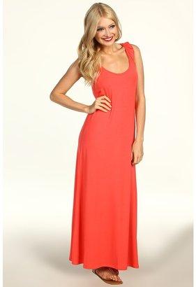 Gabriella Rocha Zalika Maxi Dress (Coral) - Apparel